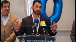 Orihuela habilita una plataforma para el pago telemático de las instalaciones deportivas