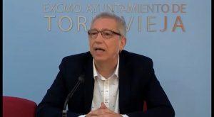 """El edil de hacienda califica de """"irresponsabilidad supina"""" las declaraciones del PP sobre la plusvalía"""