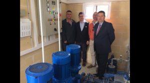 Diputación invierte 49.000 euros en Benijófar