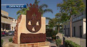 Diputación se compromete con Daya Nueva para reparar daños en el cementerio
