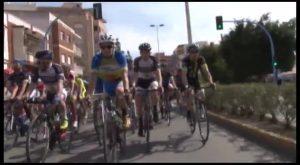 Vuelta ciclista a la provincia de Alicante