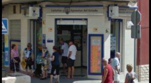 Un boleto de EuroMillones deja 374.000 euros en Guardamar