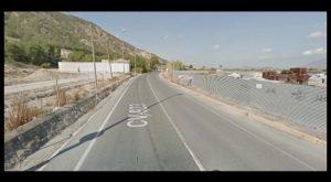 El Ayuntamiento formaliza la cesión de la carretera a Hurchillo con Adif