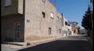 Rafal agiliza el procedimiento para que el barrio de las Casas Baratas pase al municipio
