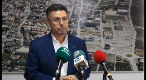 """El alcalde de Rafal lleva al juzgado las acusaciones """"falsas"""" de la portavoz del PP por la CV-912"""