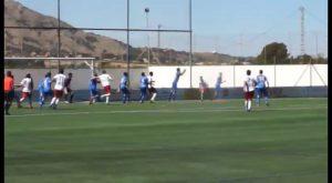 Buena jornada para los equipos de la comarca en Tercera División
