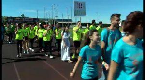 Catral acoge las X Olimpiadas Clásicas de la Vega Baja y Baix Vinalopó.