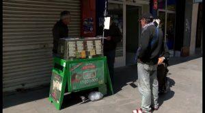 Un vendedor de la ONCE reparte 350.000 euros en Torrevieja