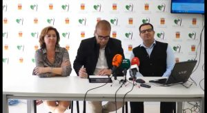 Nueva web y aplicación móvil para el Ayuntamiento de Almoradí