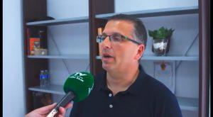 Lucha contra la obesidad infantil y taller de animación en hospitales en Almoradí