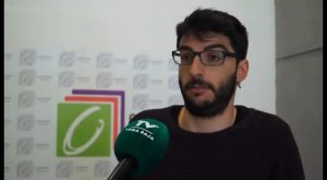 Cambiemos pide la retirada de una bandera franquista en La Murada