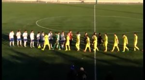 La Liga en Tercera División encara su recta final