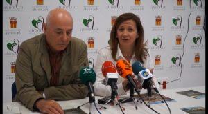 XI Jornadas en Defensa de la Huerta en Almoradí