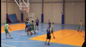 El Jacarilla, el mejor equipo de la comarca en Primera Zonal de Baloncesto