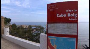 Mejoras en el Paseo Marítimo de Cabo Roig