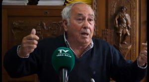 Críticas de los regantes de Almoradí a las medidas de control y vigilancia de las agua de la CHS