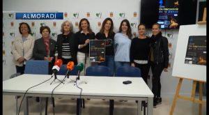 Escuelas de Catral y Formentera participarán en la I Gala del Día de la Danza de Almoradí