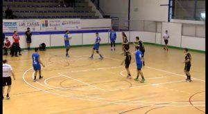 Balonmano en Torrevieja y carrera popular en Jacarilla