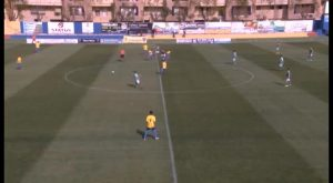 Tercera división de fútbol: Torrevieja-Crevillente