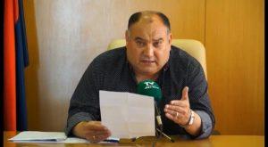 El alcalde de Benferri niega cualquier actuación al margen de la legalidad