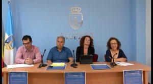 La UA prelanzará en Torrevieja un cortometraje-documental dedicado a la artesanía de veleros en sal