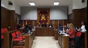 Una nueva dimisión en el seno del equipo de gobierno del Ayuntamiento de Callosa de Segura