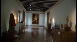 El Museo de Arte Sacro de Orihuela organiza Museum Week