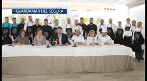 El 3er Concurso Nacional de Cocina de la Ñora y el Langostino de Guardamar ya tiene sus 10 finalista