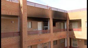 Un hombre con discapacidad física fallece en su vivienda de Torrevieja a causa de un incendio