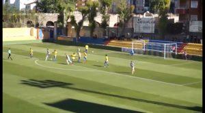 Última jornada de liga en Tercera División
