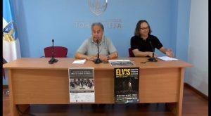 La orquesta Ciudad de Orihuela cerrará temporada en el Auditorio de Torrevieja