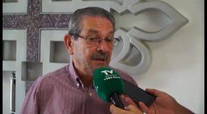 """Ignacio Martínez deja la presidencia de la Junta porque """"no se ve en situación de acabar el mandato"""""""