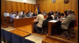 El pleno de Orihuela aprueba la financiación de las obras del Centro Cívico de La Aparecida