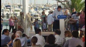 Torrevieja acogerá el 27 de mayo el XIV Congreso provincial del PP