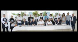 Aitor Martínez Ros gana el III Concurso Nacional de Cocina de la Ñora y el Langostino de Guardamar