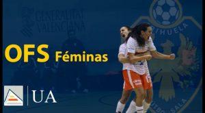 El Orihuela de fútbol sala ha anunciado la formación de un equipo femenino