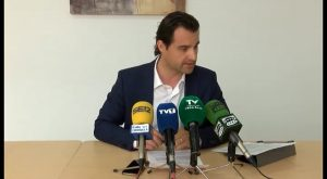 El TSJCV estima la petición de Diputación y suspende cautelarmente el decreto de plurilingüismo