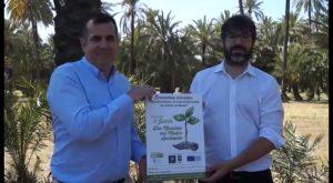 Orihuela ofrecerá una jornada sobre las posibilidades de emprendimiento que ofrece el Medio Ambiente