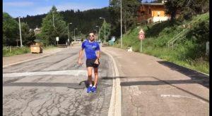 El atleta torrevejense Luis Manuel Corchete, bronce en la prueba de 50 km en la XII Copa de Europa