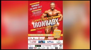 Pilar de la Horadada acogerá este próximo domingo el I Campeonato de Fisioculturismo
