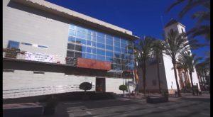 El Ayuntamiento de Dolores repone el cableado robado del alumbrado público