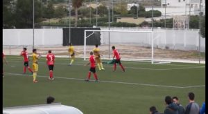 El fútbol de la Vega Baja no contará con el Albatera CF en la próxima temporada