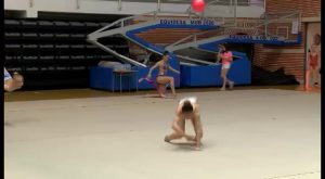 El Club de Gimnasia Rítmica de Torrevieja triunfa a nivel autonómico
