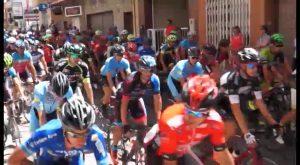 El ciclista benferrejo Ismael Hernández vuelve a imponerse en la Copa BTT de Albacete
