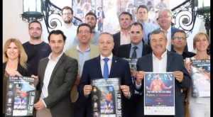 La Vega Baja será epicentro de importantes acontecimientos de balonmano de la mano de Diputación