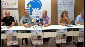 Las jornadas gastronómicas Torrevieja y el mar serán celebradas del 12 al 16 de junio