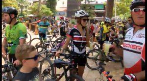 Los ciclistas de la zona reclaman mayor seguridad en las carreteras