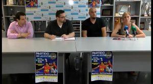 El Partido de las Estrellas femenino llegará a Torrevieja el 16 de junio