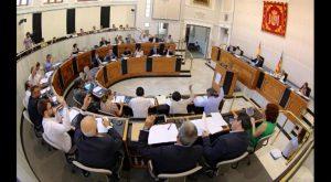 El pleno de Diputación aprueba un retén de bomberos estacional en Pilar de la Horadada