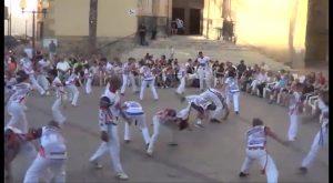 Rafal, Albatera y Torrevieja, sedes del III Open de Capoeira de la Vega Baja